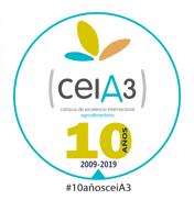 Campus de Excelencia Internacional Agroalimentario (ceiA3)