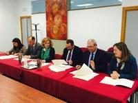 Firma Nuevo Convenio de Empresas Patrocinadoras